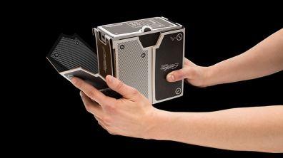 Samrtphone Projector (Foto: Luckies)