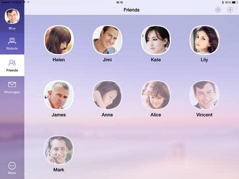 PadBot-App (Foto: Inbot Technology)