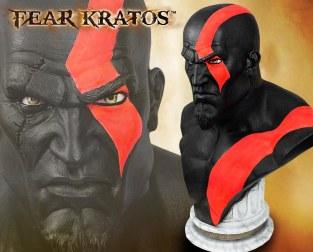 Fear Kratos. (Foto: Gaming Heads)