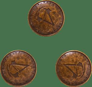 Liberty Button Set. (Foto: musterbrand)