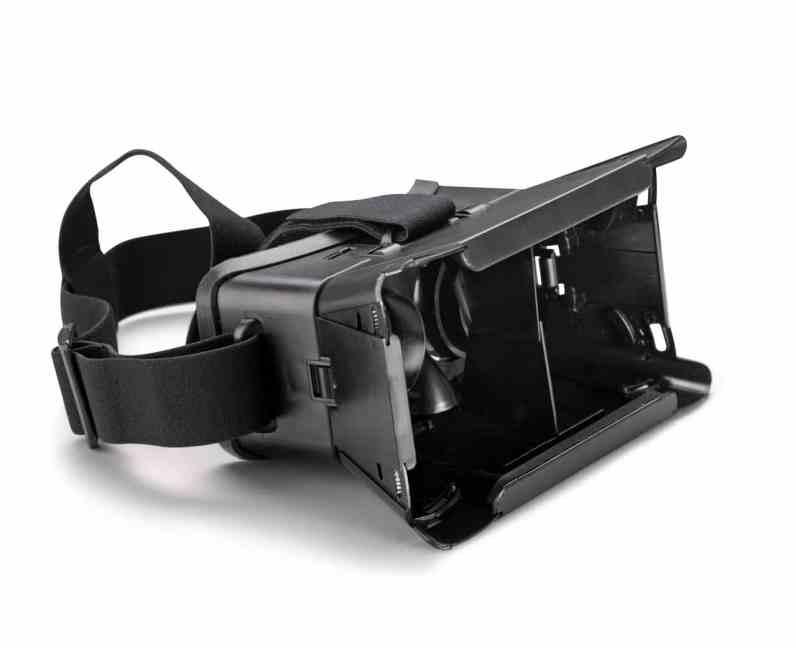 Archos VR Glasses. (Foto: Archos)
