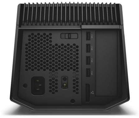 Alienware Graphics Amplifier. (Foto: Alienware)