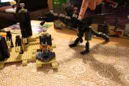 LEGO Minecraft Enderdrache. (Foto: GamingGadgets.de)
