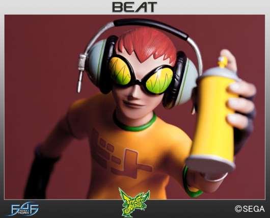 Beat aus Jet Set Radio. (Foto: First 4 Figures)