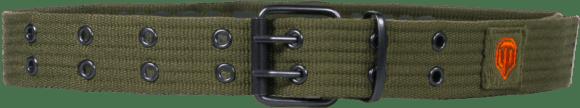 Commander Belt. (Foto: musterbrand)