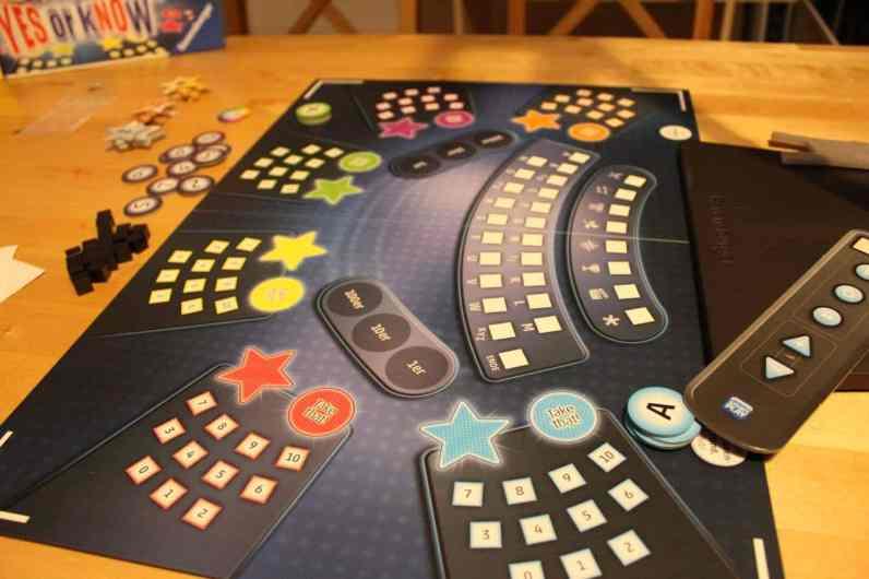 Aufgebaut. (Foto: GamingGadgets.de)
