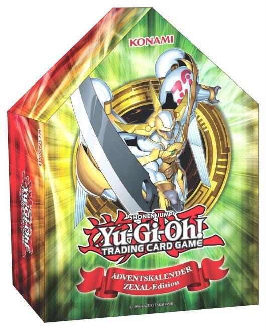 Für die Zexal-Fans. (Foto: Konami)
