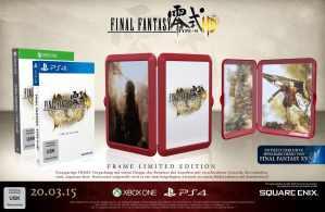 FR4ME Edition. (Foto: Square Enix)