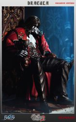 Dracula. (Foto: First 4 Figures)
