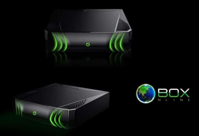 OBox. (Foto: Snail Games)