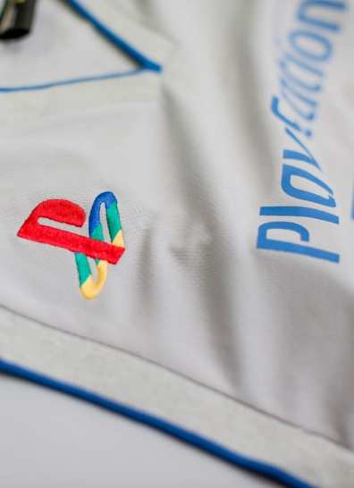 PlayStation. (Foto: Insert Coin Clothing)