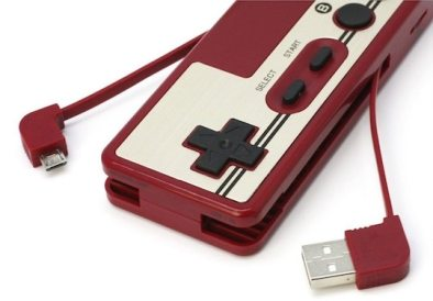 Famicon Controller. (Foto: Japan Trend Shop)