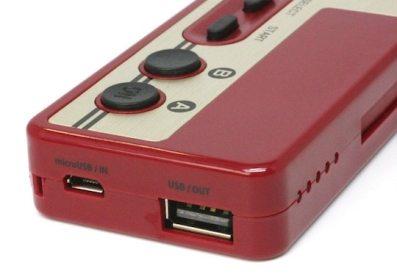 Famicon Controller. (Foto: Japan Trend Shop)
