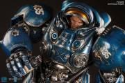 Tychus: Held aus Starcraft II als mächtige Sammelfigur