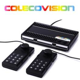 ColecoVision Flashback. (Foto: Funstock)
