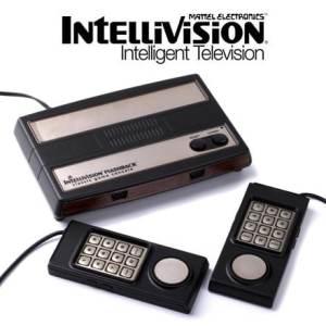 IntelliVision Flashback. (Foto: Funstock)