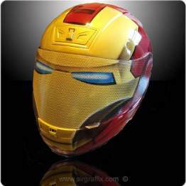 Iron Man (Foto: Airgraffix.com)