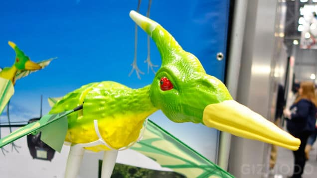 RC Pterodactyl. (Foto: Toyland)