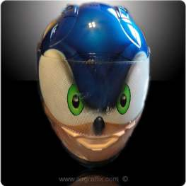 Sonic (Foto: Airgraffix.com)
