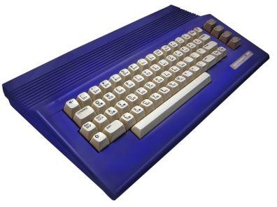 Royal Blue. (Foto: Kickstarter)