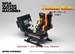 Thunder Force. (Foto: LEGO Ideas)