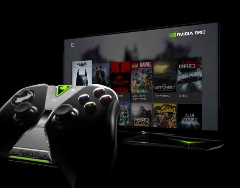 Spiele und mehr. (Foto: Nvidia)