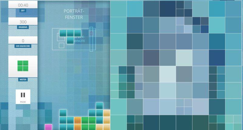 Spielt links, um rechts weitere Details zu erfahren. (Foto: Screenshot)