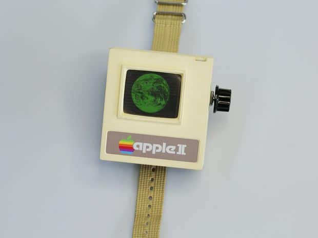 Retro pur! (Foto: Instructables)