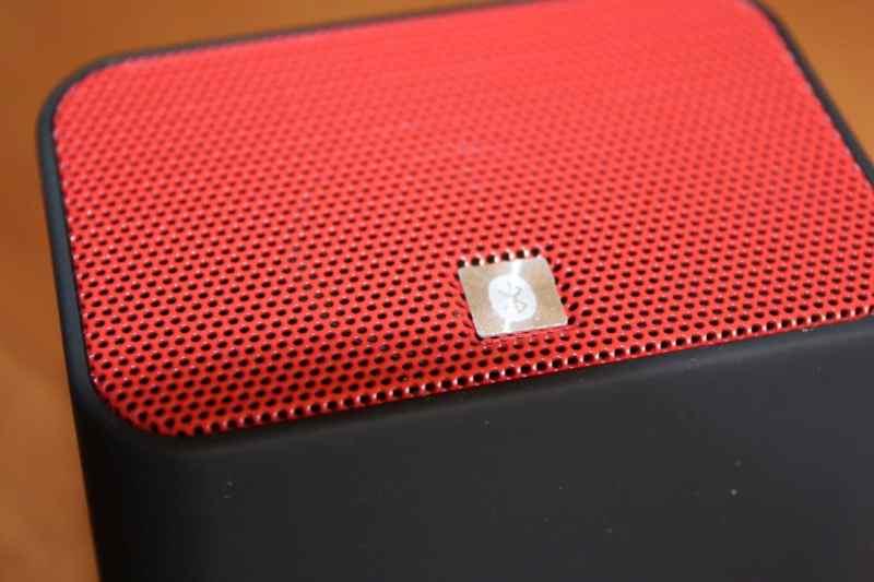 Okay. Das Bluetooth-Logo ist minimal schief. (Foto: GamingGadgets.de)