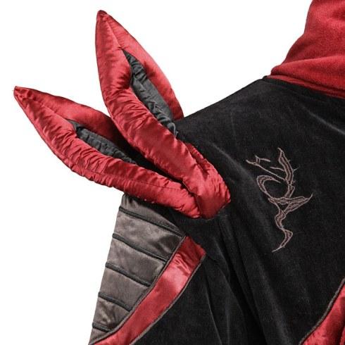 Bloodfang Rogue. (Foto: ThinkGeek)