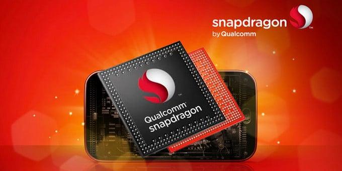 Qualcomm produziert leistungsstarke Prozessoren, die für Konsolen geeignet wären. (Foto: Qualcomm)
