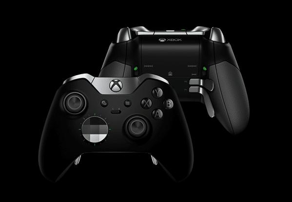 Angeblich wird auch der Xbox One-Controller überarbeitet? Wieso? (Foto: Microsoft)