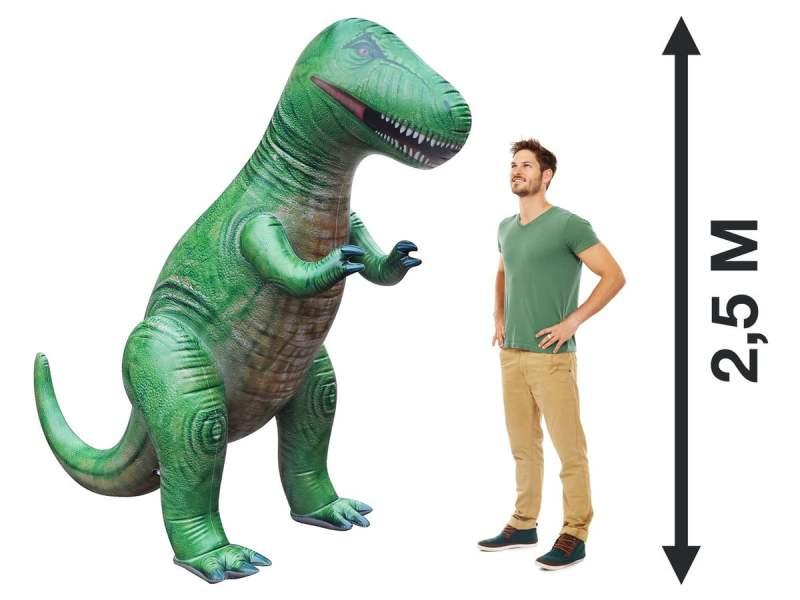Ordentlich groß, oder? (Foto: Coolstuff)