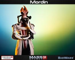 Mordin. (Foto: Gaming Heads)