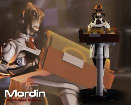Mordin. (Foto: Gaming Heads)