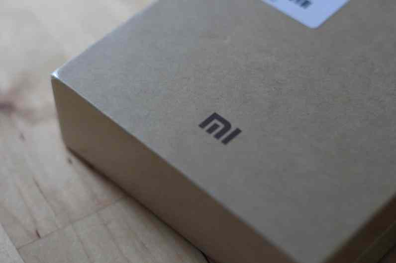 Das MiBand. (Foto: Sven Wernicke)