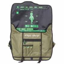 Pip-Boy Messenger Bag. (Foto: ForbiddenPlanet)