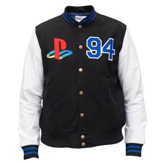 PlayStation Jacke. (Foto: Sony)