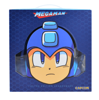 Mega Man Kopfhörer. (Foto: Emio)