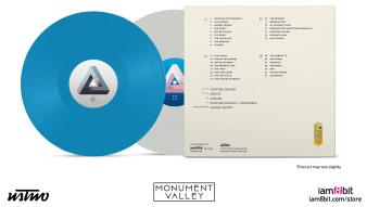 Monument Valley Soundtrack. (Foto: iam8bit)