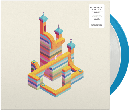 Monument Valley Soundtrack. (Foto: iam8bit)