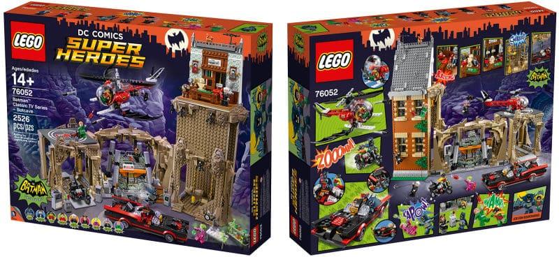 Über 2500 Teile. (Foto: LEGO)