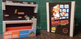Super Mario Bros. (Foto: Mark Green)