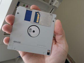 IBM Aptiva. (Foto: Dr. Moddnstine)