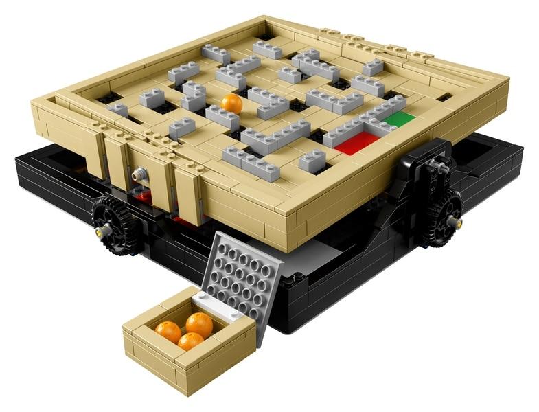 Sehr detailverliebt. (Foto: LEGO Ideas)