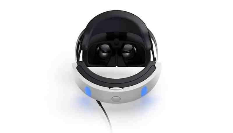 Auch für PlayStation VR ist mehr Power sicher sinnvoll. (Foto: Sony)