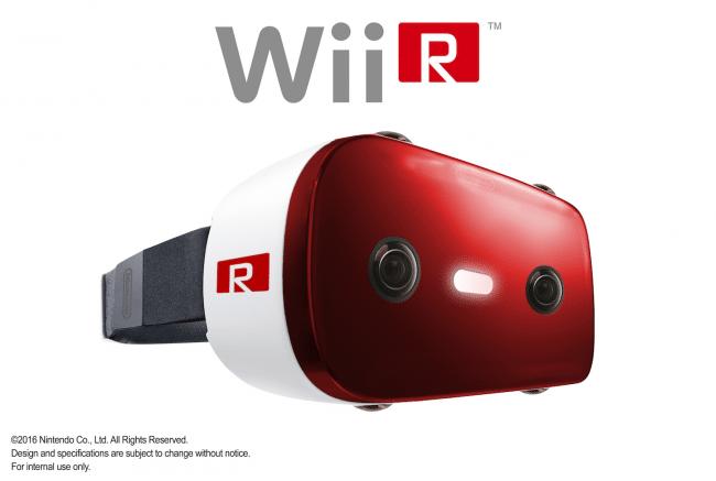 Nintendo bringt VR-Brille? (Foto: Gamereactor)