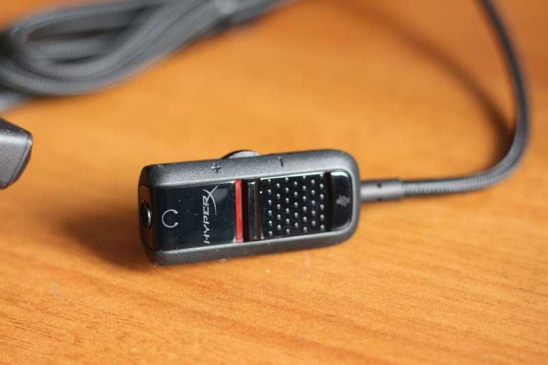 Die Remote sieht etwas billig aus. (Foto: GamingGadgets.de)
