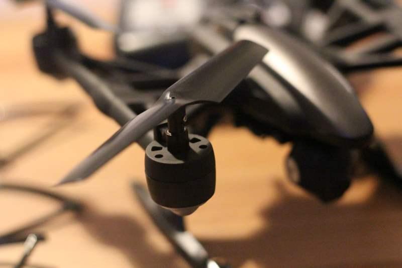 Das muss man schon sagen: Robuste Bauweise. (Foto: GamingGadgets.de)