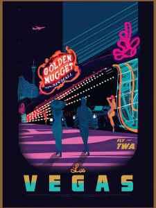 Las Vegas. (Foto: Fro Design)